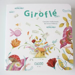 Giroflé